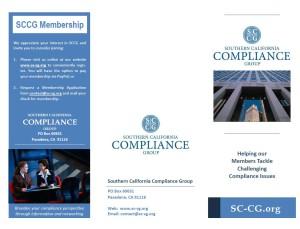 SCCG brochure